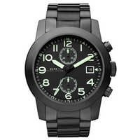 Buy Marc By Marc Jacobs Gents Larry Watch MBM5032 online