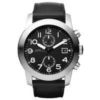 Buy Marc By Marc Jacobs Gents Larry Watch MBM5033 online