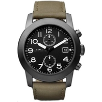 Buy Marc By Marc Jacobs Gents Larry Watch MBM5034 online