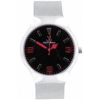 Buy ToyWatch Unisex Mesh Steel Bracelet Watch MH02SL online
