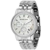 Buy Michael Kors Ladies Chronograph Watch MK5020 online
