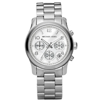 Buy Michael Kors Ladies Chronograph Watch MK5076 online