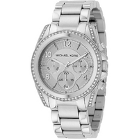 Buy Michael Kors Unisex Chronograph Bracelet Watch MK5165 online