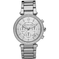 Buy Michael Kors Unisex Chronograph Bracelet Watch MK5353 online