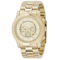 Buy Michael Kors Gents Watch MK8077 online
