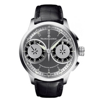 Buy Maurice Lacroix Gents Masterpiece Strap Watch MP7128-SS001-320 online