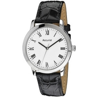 Buy Accurist Mens  Watch MS676WR online