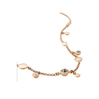 Buy DKNY Ladies Glitz Necklace NJ1702040 online
