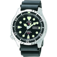 Buy Citizen Gents Promaster Divers Watch NY0040-09EE online