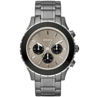 Buy DKNY Gents Sport Stainless Steel Bracelet Watch NY1513 online