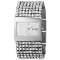 Buy DKNY Stone Set  Ladies Watch NY4661 online