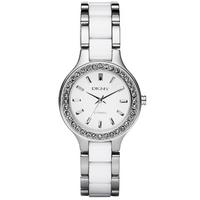 Buy DKNY Ladies Ceramic Fashion Watch NY8139 online