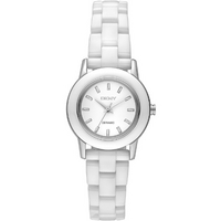 Buy DKNY Ladies Ceramic Fashion Watch NY8295 online