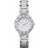 Buy DKNY Ladies Fashion Stainless Steel Watch NY8485 online