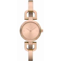 Buy DKNY Rose Gold Ladies Watch NY8542 online