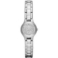 Buy DKNY Stone Set Ladies Stainless Steel Bracelet Watch NY8691 online