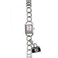 Buy Pauls Boutique Ladies Abbie Stainless Steel Bracelet Watch PA011SL online