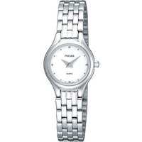 Buy Pulsar Ladies Bracelet Watch PEGF31X1 online