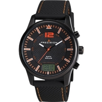 Buy Precision Gents Radio Controlled Watch PREW1109 online