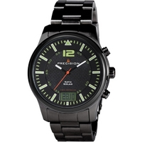Buy Precision Gents Radio Controlled Watch PREW1114 online