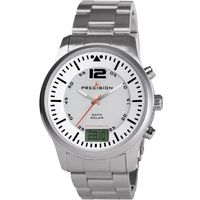 Buy Precision Gents Radio Controlled Watch PREW1115 online