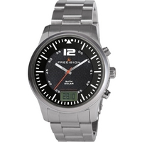 Buy Precision Gents Radio Controlled Watch PREW1116 online