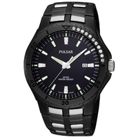 Buy Pulsar Gents Watch PXDB23X1 online