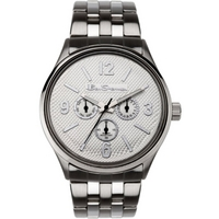 Buy Ben Sherman Gents Steel Bracelet Watch R802 online