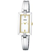 Buy Lorus Ladies Bracelet Watch REG39FX9 online