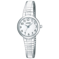Buy Lorus Ladies Expanding Bracelet Watch RRS43TX9 online