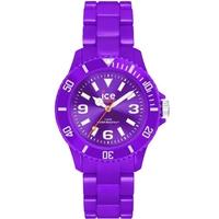 Buy Ice-Watch UNISEX Ice-Solid Watch SD.PE.S.P.12 online