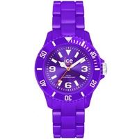Buy Ice-Watch UNISEX Ice-Solid Watch SD.PE.U.P.12 online