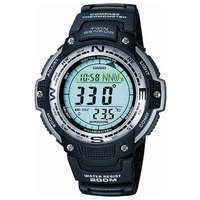 Buy Casio Collection Watch SGW-100-1VEF online