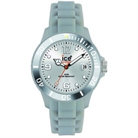 Buy Ice-Watch Silver Sili Watch SI.SR.S.S online