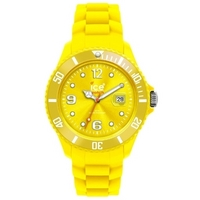 Buy Ice-Watch Yellow Sili Watch SI.YW.B.S online