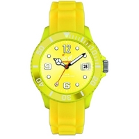 Buy Ice-Watch Yellow Sili Watch SI.YW.U.S online