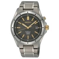 Buy Seiko Gents Kinetic Watch SKA495P1 online