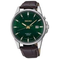 Buy Seiko Gents Kinetic Watch SKA533P1 online