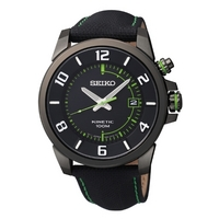 Buy Seiko Gents Kinetic Watch SKA557P1 online