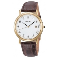 Buy Seiko Gents Strap Watch SKK648P1 online