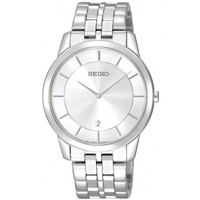 Buy Seiko Gents Stainless Steel Bracelet Watch SKP379P1 online