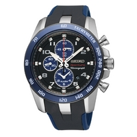 Buy Seiko Gents Sportura Watch SNAE91P1 online