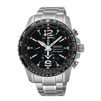 Buy Seiko Gents Sportura Watch SNAE95P1 online