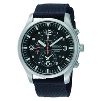 Buy Seiko Gents Chronograph Watch SNDA57P1 online