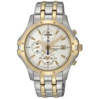 Buy Seiko Gents Chronograph Watch SNDC98P9 online