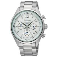 Buy Seiko Gents Chronograph Watch SSB065P1 online