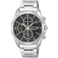Buy Seiko Solar Powered Gents Bracelet Watch SSC005P1 online