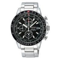 Buy Seiko Solar Powered Gents Bracelet Watch SSC009P1 online