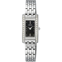 Buy Seiko Ladies Stone Set Bracelet Watch SUJG59P1 online