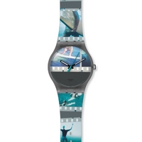 Buy Swatch Gents Wonder Inspiration Watch SUOZ141 online